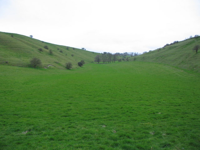 Longcombe Bottom