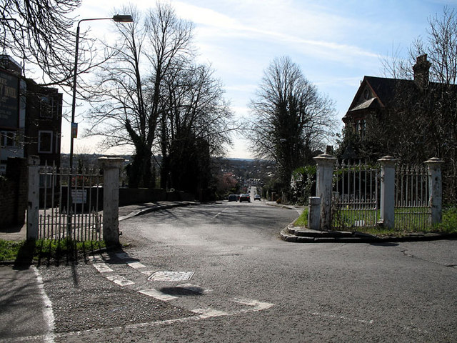 Hadley Road