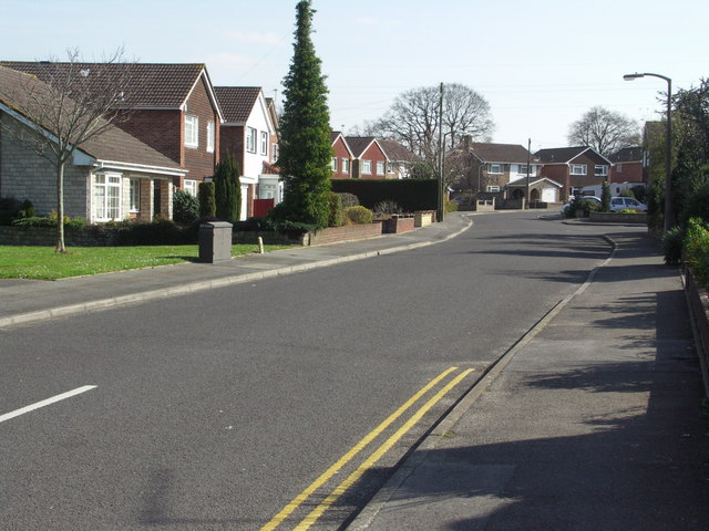 Runnymede Avenue, Bearwood