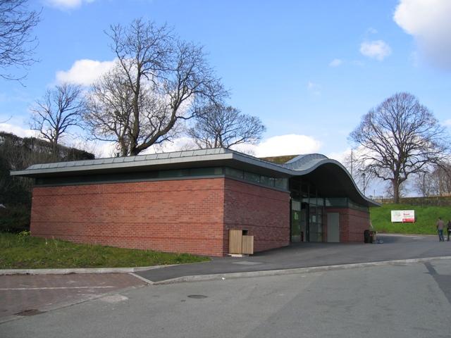 Chester's Coach Arrival Facility
