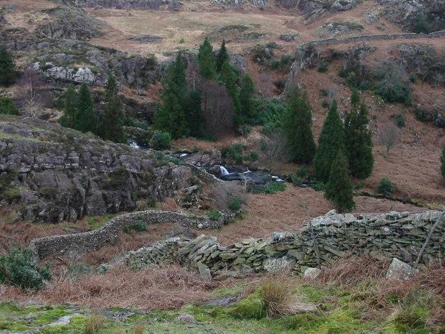 Afon Dylif