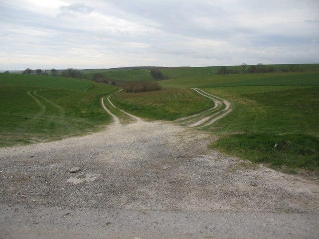 Range roads