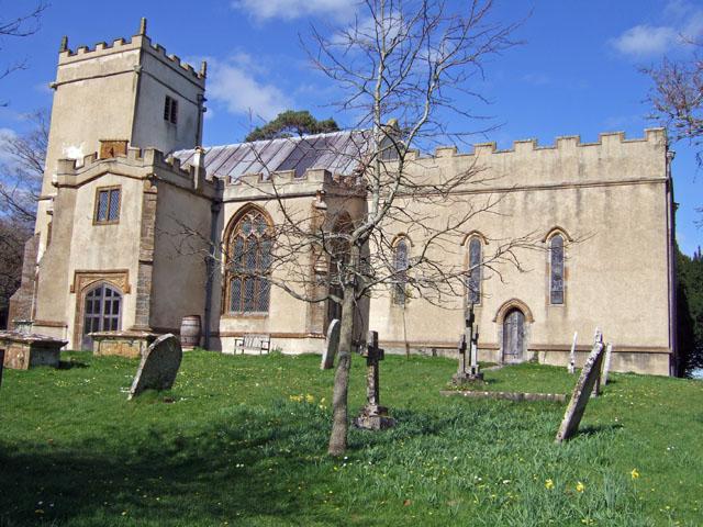 Buckland Newton Church (2)