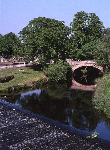 Kingsmills Bridge