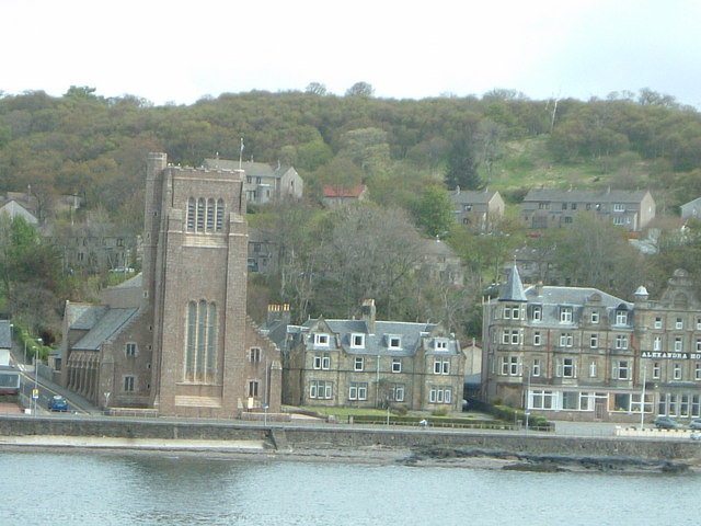 Oban Cathedral