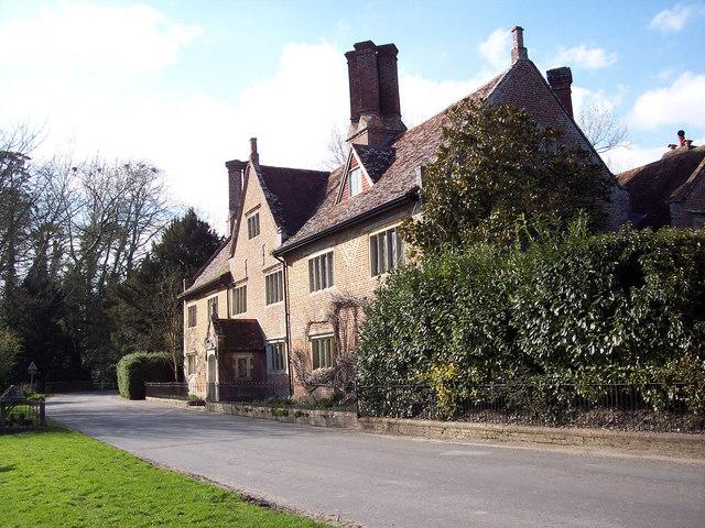 Mill House, Wimborne St Giles
