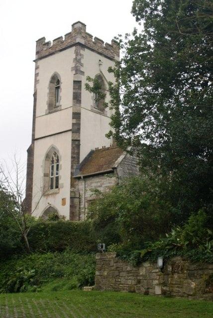 St Mary's Church, East Stoke