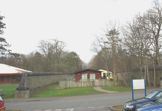 The Parc Menai Children's Nursery