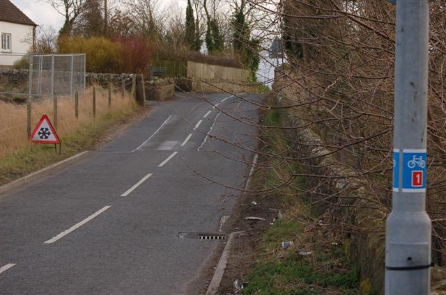 Cycleway?