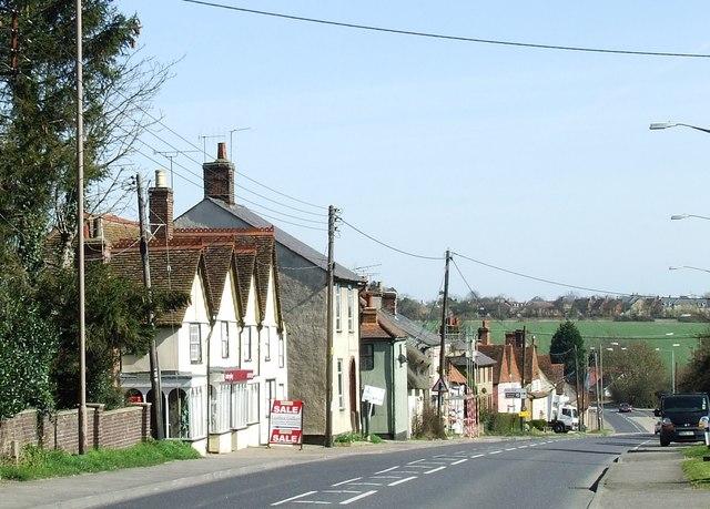 Takeley Street
