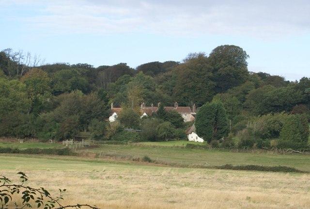 Mount Pleasant & Common Hill