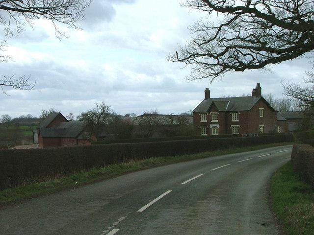 Simonswood Farm
