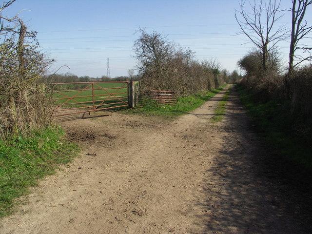 Stour Valley Walk