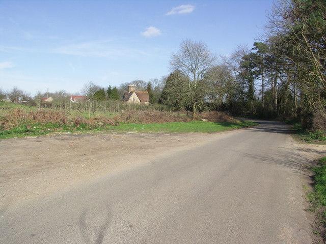 Knighton Lane