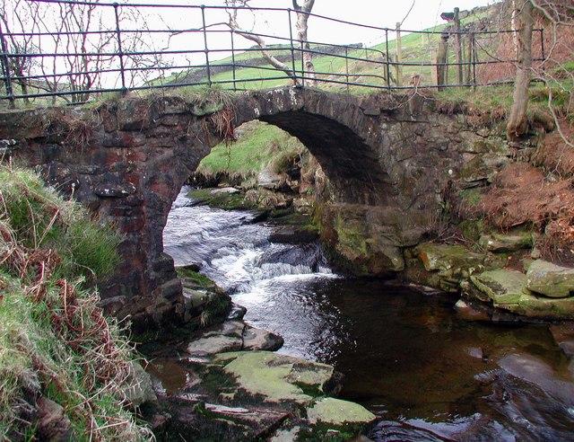 Lumb Bridge, Crimsworth Dean