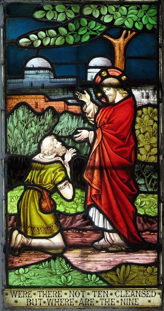 St Andrew, Buckland, Herts - Window