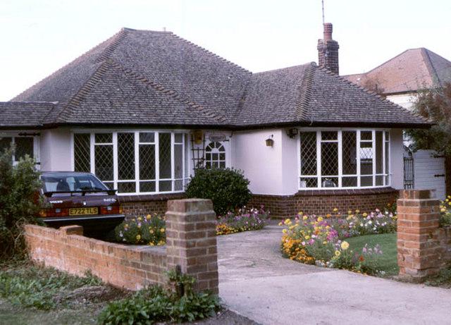 Bungalow in Longtye Drive, Chestfield