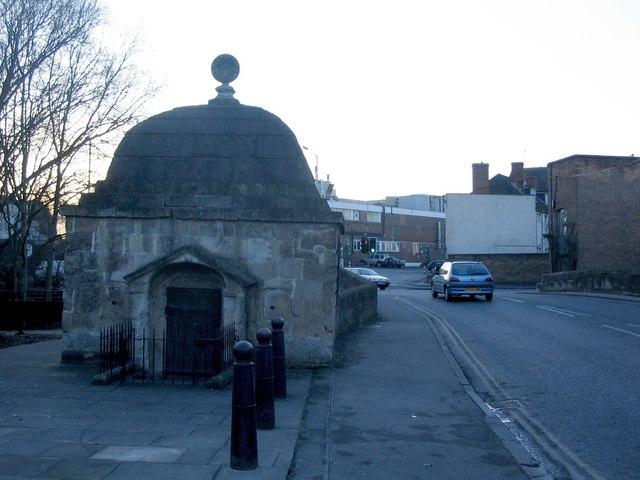 The Blind House, Trowbridge