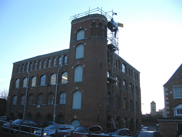 Court Mill