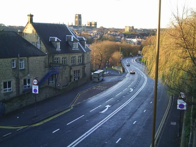 Durham Dawn