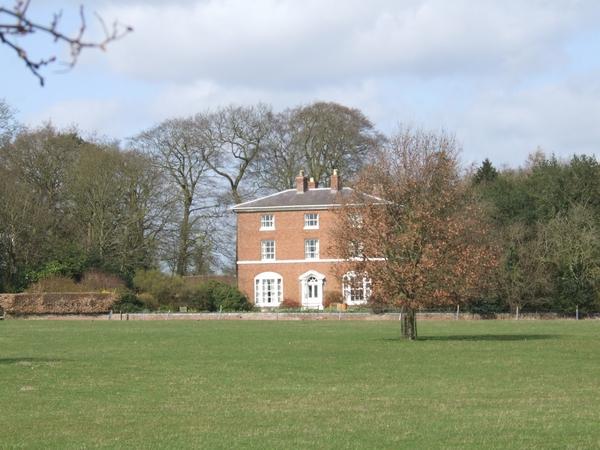 Shackerley Hall