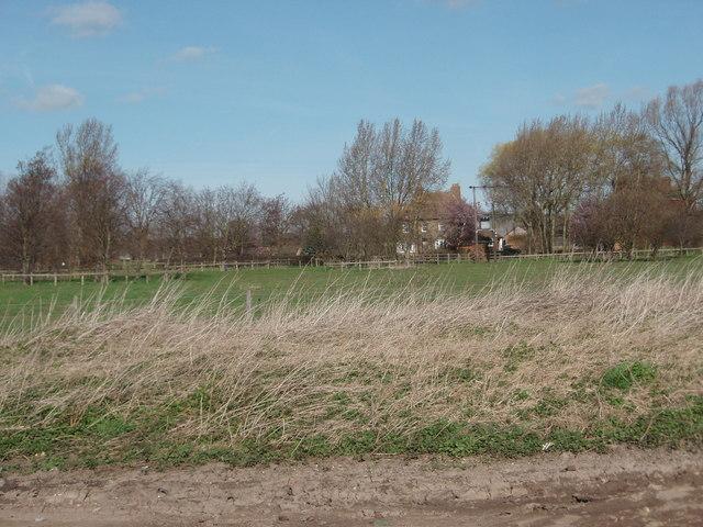 Hulcote Farm