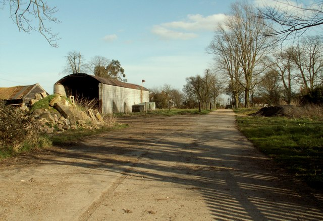 Wincelow Hall Road