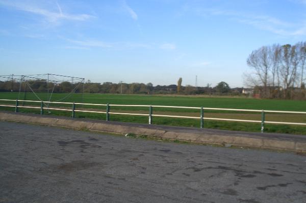 Eden Grove, Hexthorpe (March 2007)
