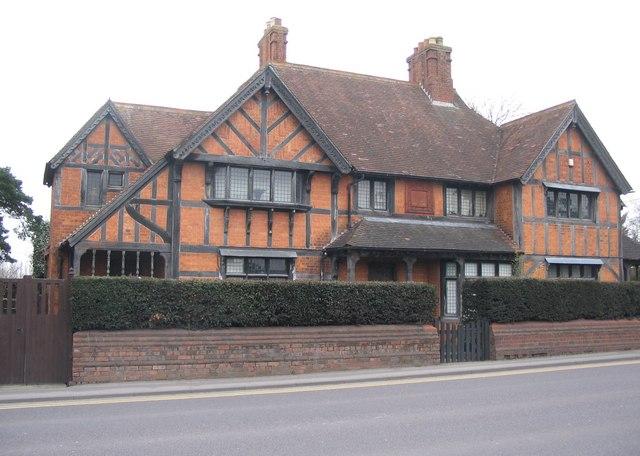 The Almshouses , Islington