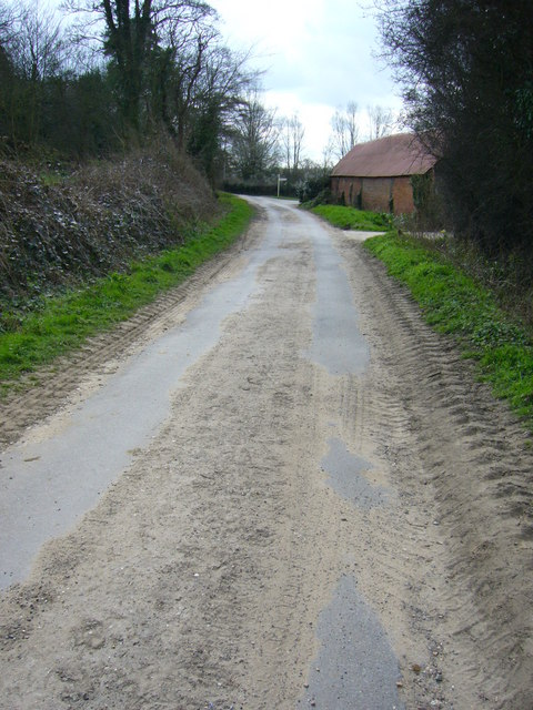 Beslyns Lane