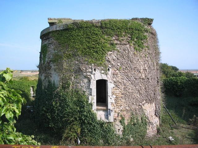Martello Tower 28