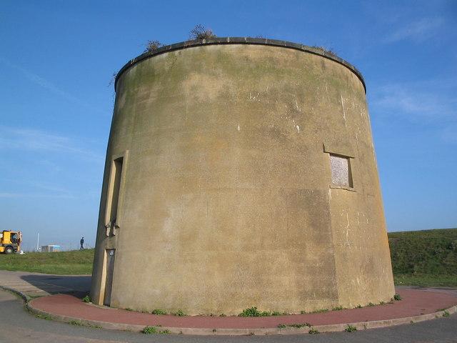 Martello Tower 25