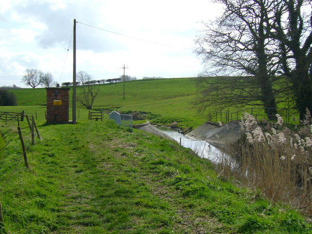 Bardfield Weir