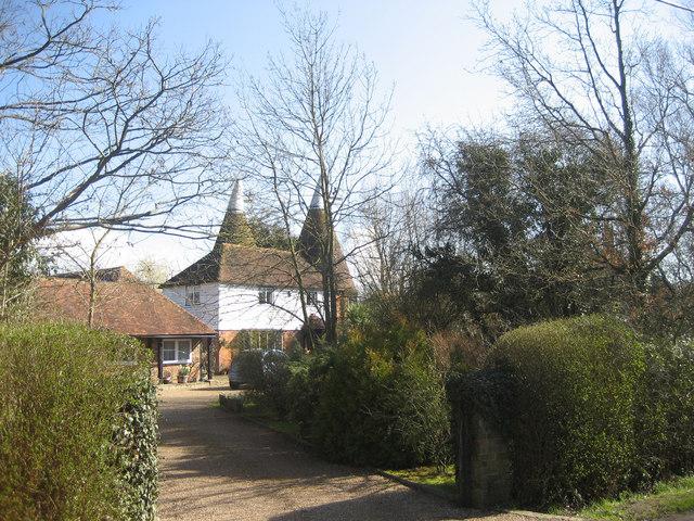 Fullers Oast, Bethersden Road, Smarden, Kent