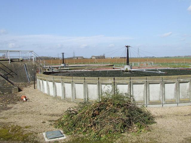 Sewage Farm, Meadow Lane, Leasingham.