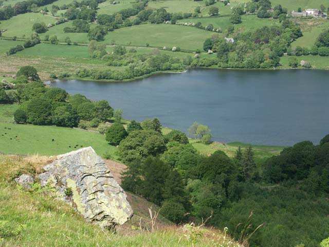 North-West end of Loweswater