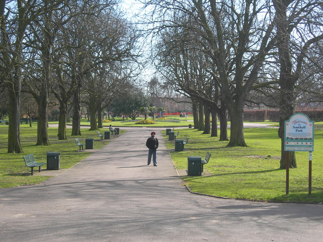Southall Park