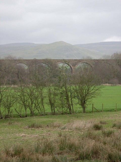 Long Marton Viaduct