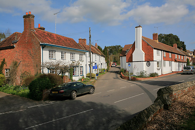 Dean Lane, Whiteparish