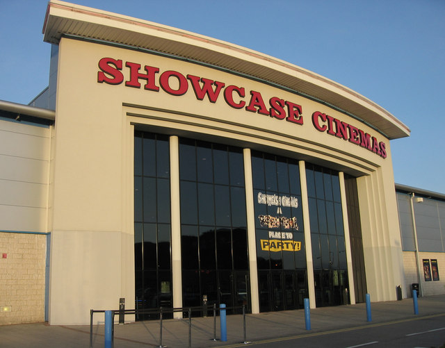 Shocase Cinema 25