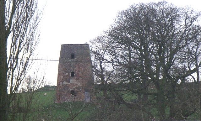 Butterhill Windmill