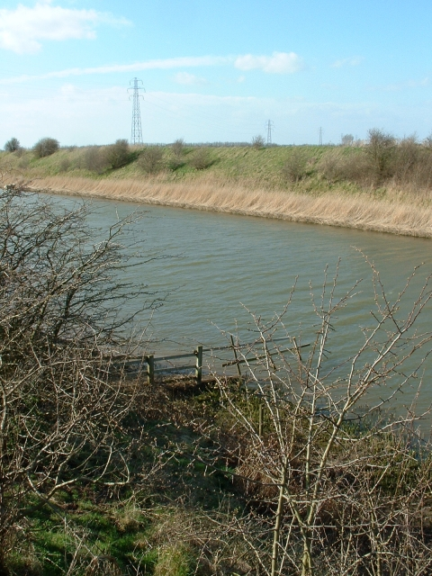 The South Holland Main Drain