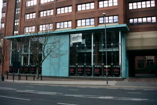 Wellington Street Leeds