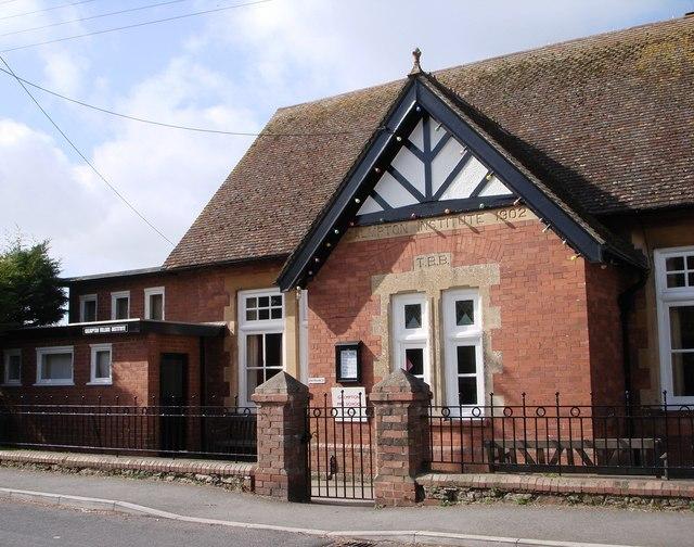 Galmpton Village Institute and Pre School