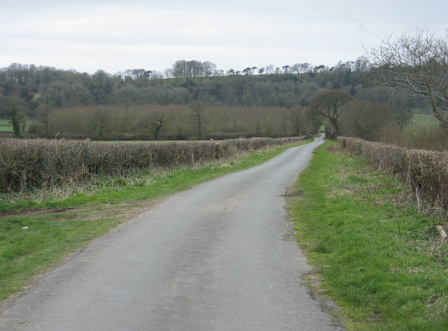 Newton Moor, Cowbridge, South Wales