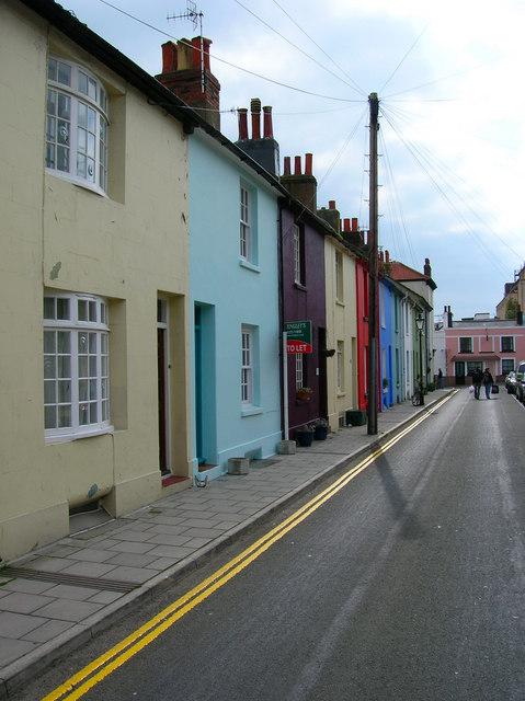 Kemp Street