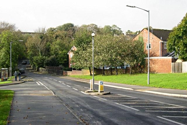Trevol Road
