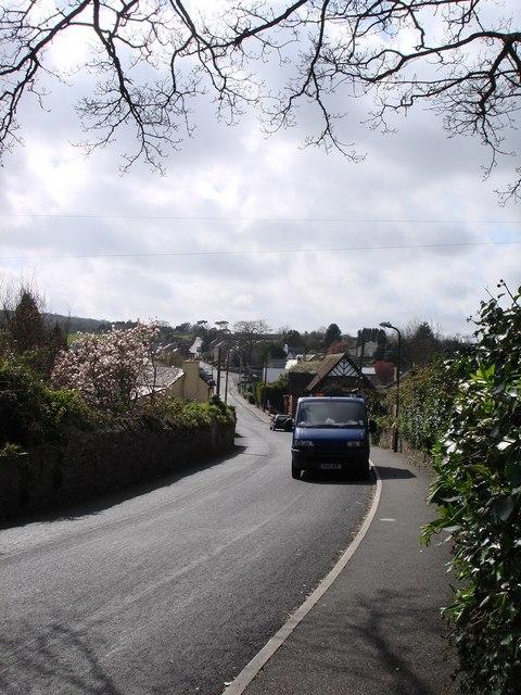 Greenway Road, Galmpton