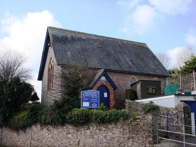 Flavel Chapel, Galmpton