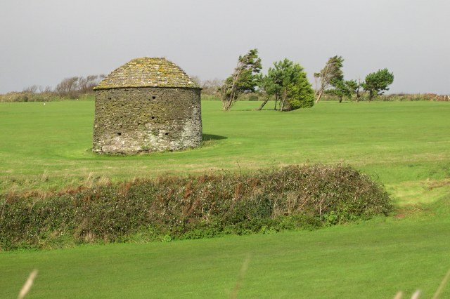 The Crafthole Dovecote